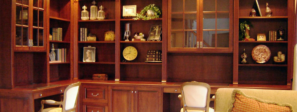 home-office-horz2-cherry-wood-home-office-cabinet-installation-los-angeles